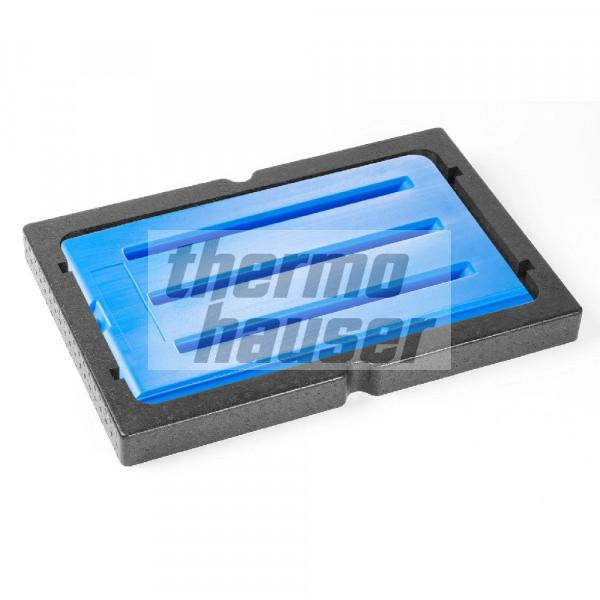 Frame for cooling plate for Combi Universal Thermobox, EPP