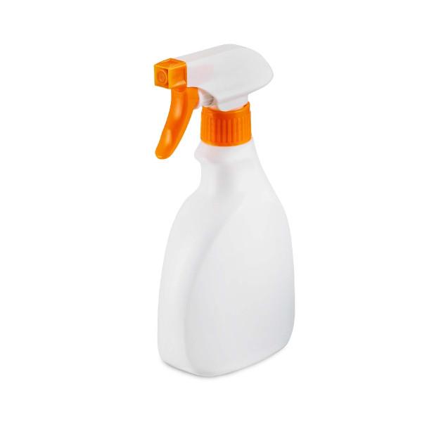 Sprühflaschen, Kunststoff