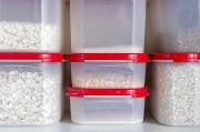 GN-Behälter Kunststoff