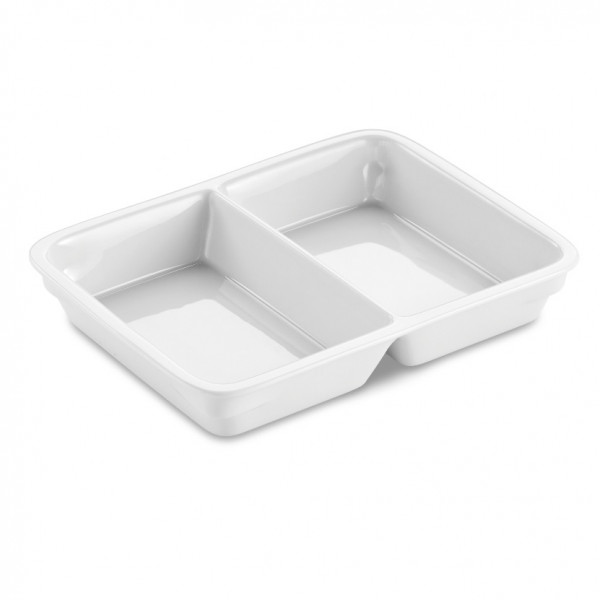 Dinner Champion Porcelain, meal trays