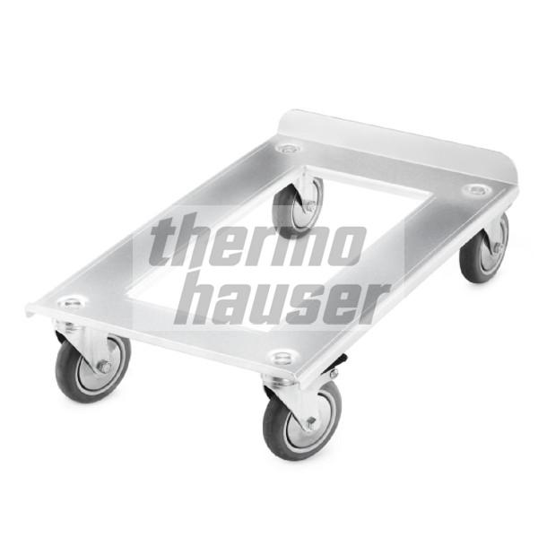 Fahrgestell für Thermobox GN 1/1 Combi, Frontlader