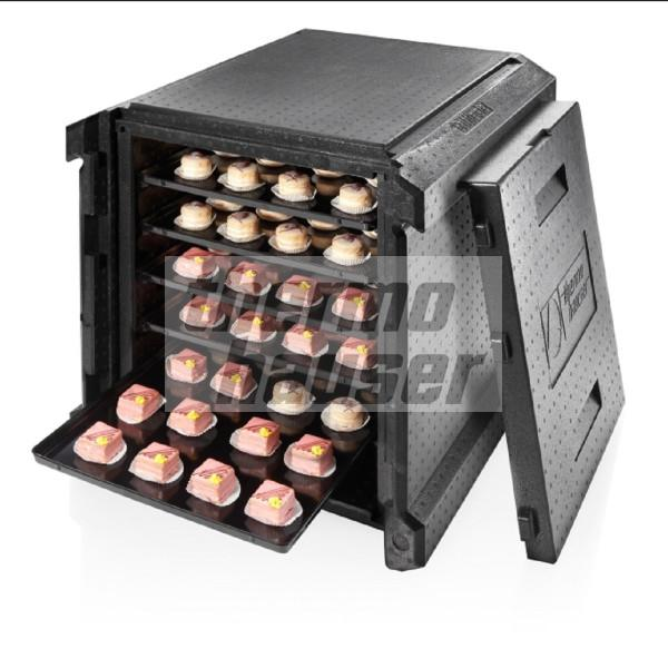 Combi Universal Thermobox, front loader, EPP