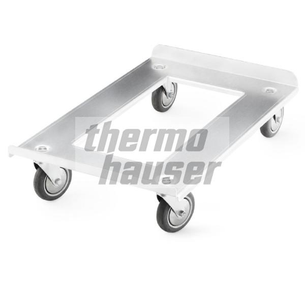 Fahrgestell für Thermobox Combi Universal, Frontlader