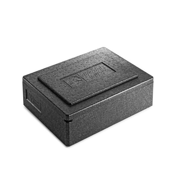 Multi Chocolate Thermobox, EPP