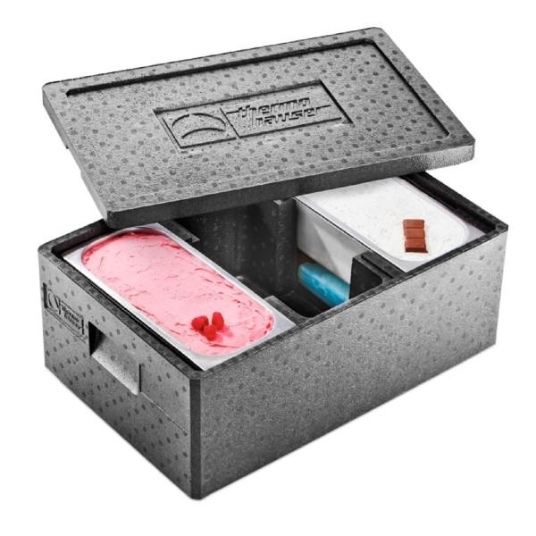 Ice Cream Thermobox, EPP