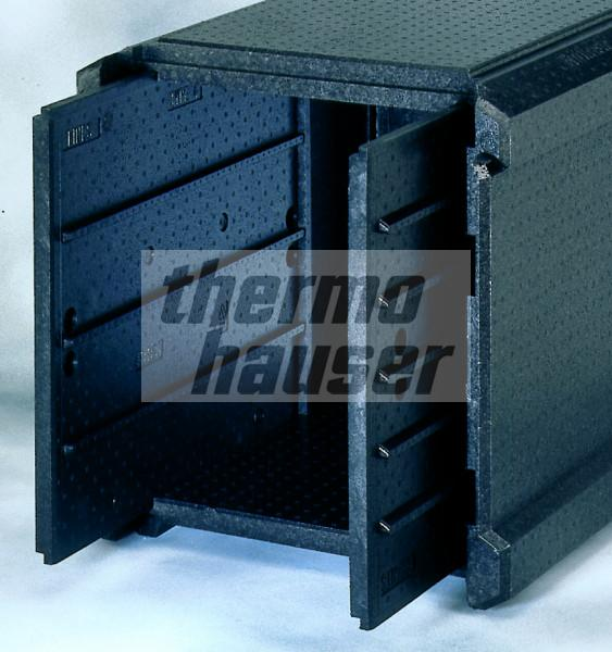 Spare parts for the Combi Universal Thermobox, front loader, EPP
