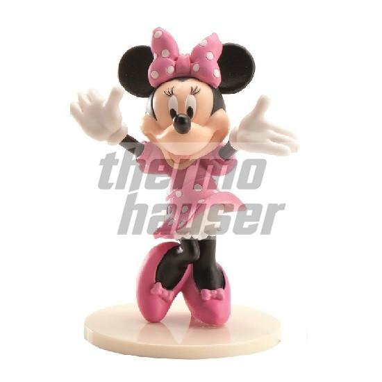 Tortenfigur Minnie Mouse