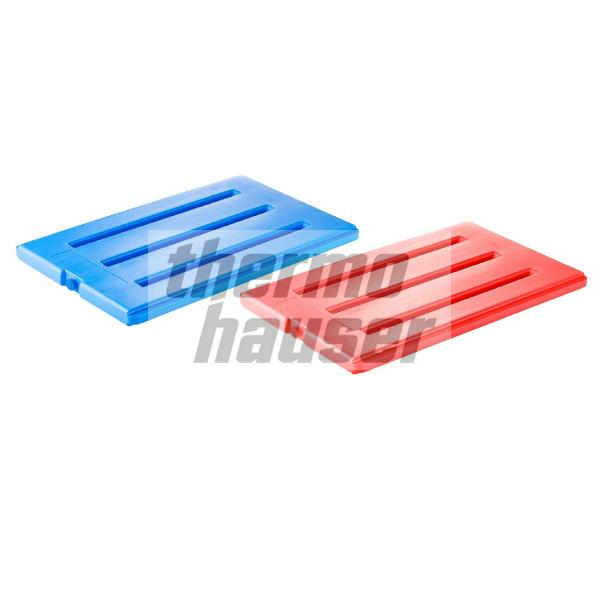 Cooling and warming plates GN 1/1