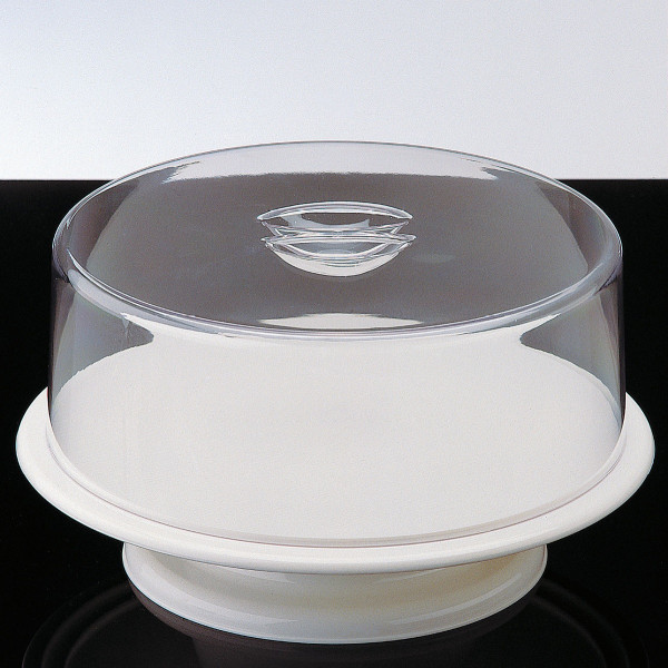 Protective covers / cake domes